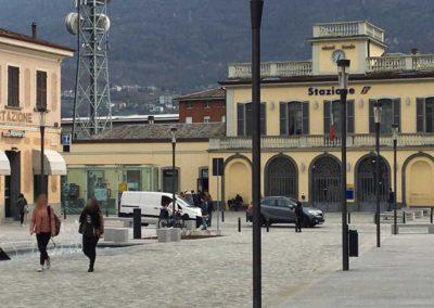 Piazza Bertacchi