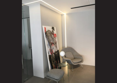 Showroom Peverelli