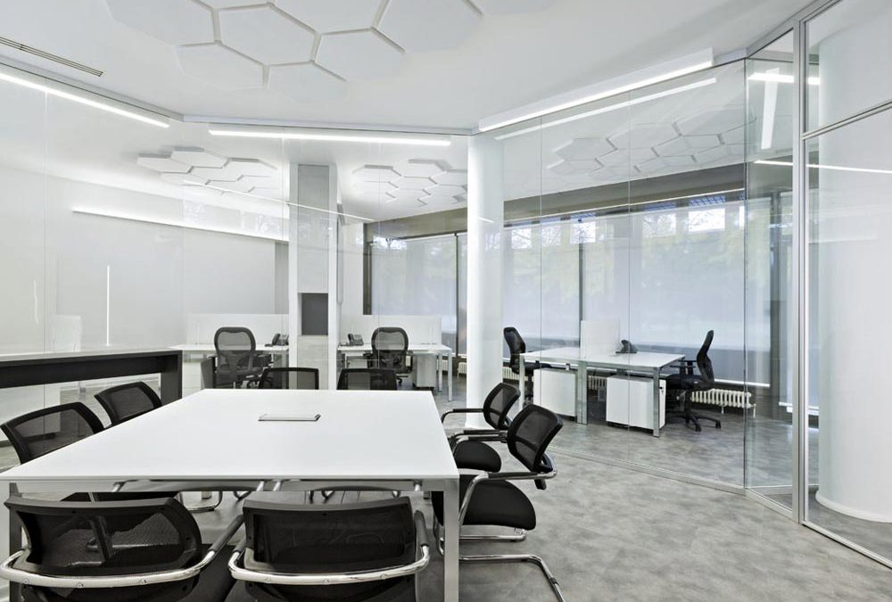 Uffici Parametric