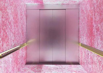 Lift Fondazione Prada